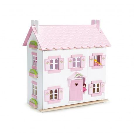 Drewniany domek Sophie, Le Toy Van