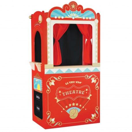 Drewniany teatrzyk lalkowy, Le Toy Van