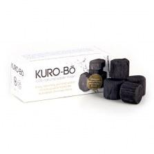 Kuro-Bo Koins 4 małe filtry do wody z węgla aktywowanego