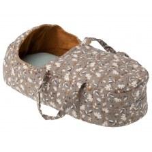 Duże nosidełko dla Króliczków - ciemne, Maileg SS2020