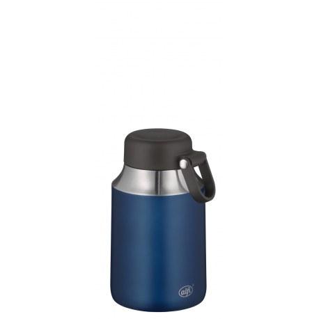 Pojemnik termiczny City foodMug 550ml niebieski, Alfi