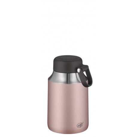 Pojemnik termiczny City foodMug 550ml różowy, Alfi