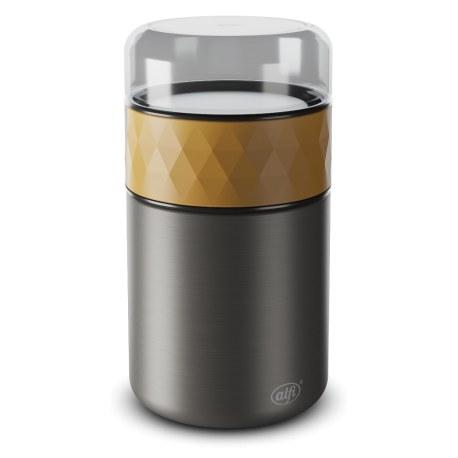 Pojemnik termiczny Alfi foodMug 500ml, musztardowy matowy