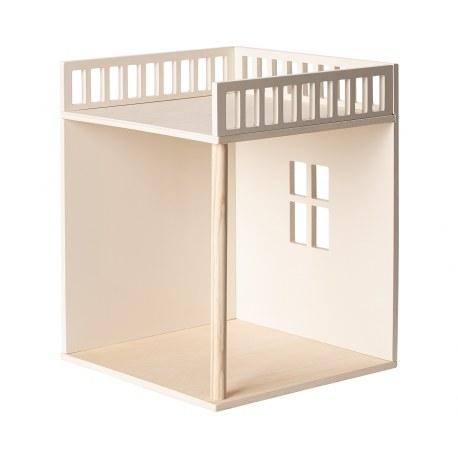 Dodatkowy pokój do drewnianego domku, Maileg