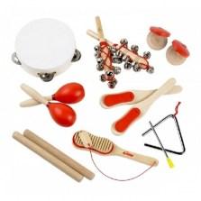 Drewniane instrumenty muzyczne, Tidlo