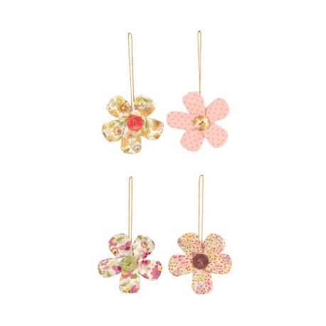Ozdobne kwiatuszki, Maileg