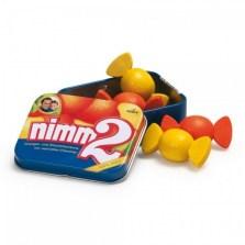 Cukierki Nimm 2 w puszce, Erzi