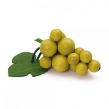 Winogrono, zielone Erzi