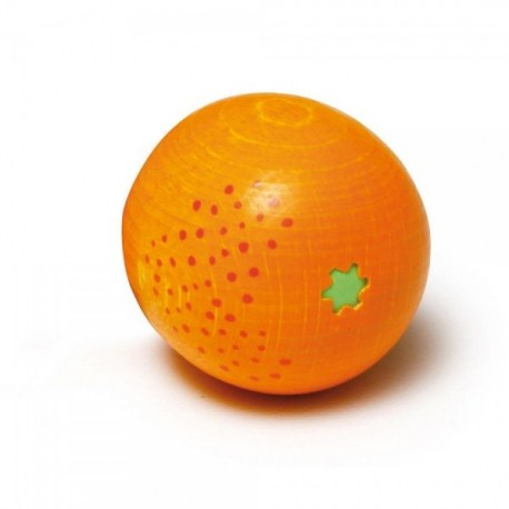 Pomarańcza, Erzi