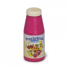 Jogurt pitny malinowy, Erzi