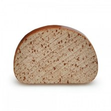 Kromka chleba, Erzi