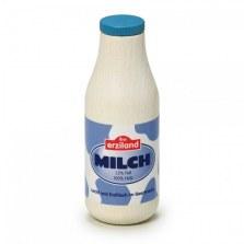 Mleko w butelce, Erzi