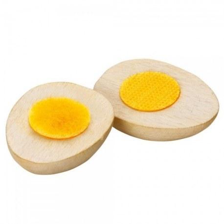 Jajko do krojenia, Erzi