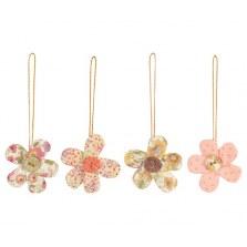 Ozdobne kwiatuszki małe, Maileg