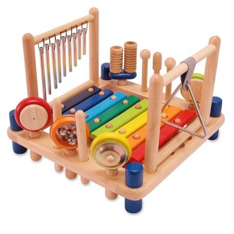 Centrum aktywności - Instrumenty muzyczne, I'm TOY