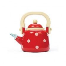 Drewniany czajnik z gwizdkiem,  Le Toy Van