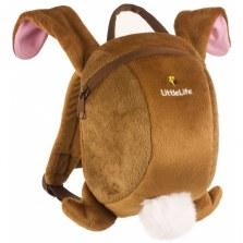 Plecaczek Animal Królik, LittleLife