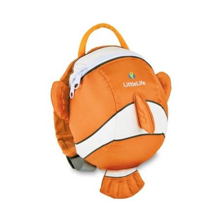 Plecaczek Animal Nemo 1-3, LittleLife