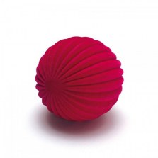 Piłeczka sensoryczna z naturalnego kauczuku Ripple, Rubbabu