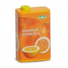 Sok pomarańczowy w kartoniku, Erzi