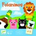 Gra pamięciowa Folanimos, Djeco