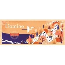 Gra Domino, Djeco