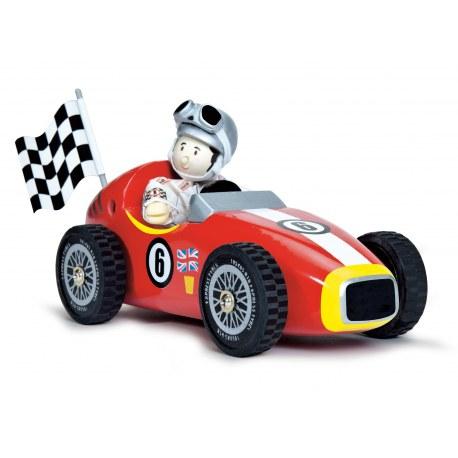 Wyścigówka z kierowcą, Le Toy Van