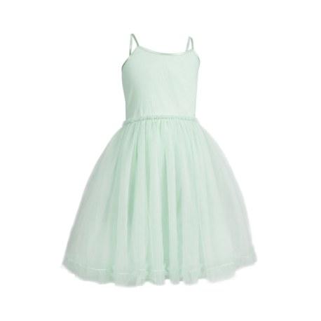 Sukienka baletnicy miętowa roz. 2-3lat, Maileg