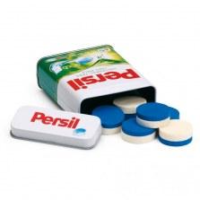 Proszek do prania Persil w tabletkch, Erzi