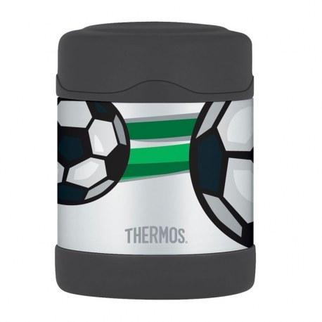 Pojemnik termiczny na pożywienie piłka nożna 0,29l, Thermos