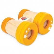 Drewniana lornetka dla Najmłodszych, Le Toy Van
