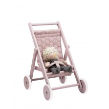 Wózek dla lalek spacerówka, SmallStuff