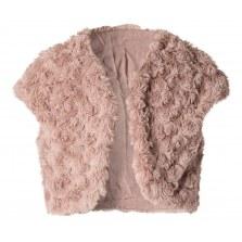 Bolerko baletnicy pudrowe roz. 4-6lat FW2019, Maileg