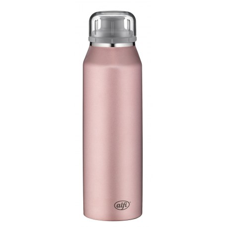 ALFI Bidon termiczny dla dzieci isoBottle model 2020 0,5l, pudrowy róż