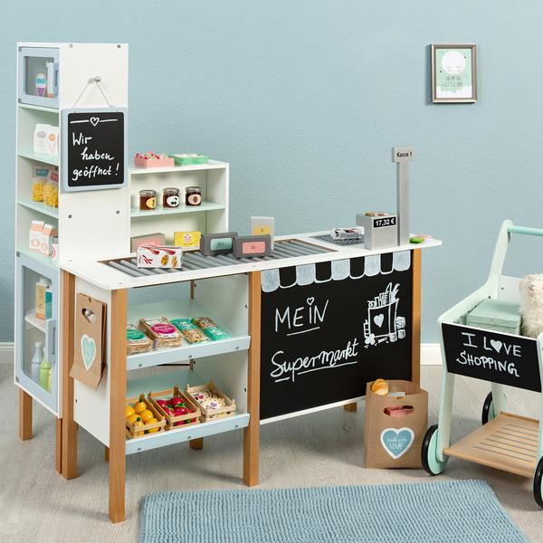e889244a569543 Drewniany sklepik dla dzieci - nowości niemieckiej marki MUSTERKIND ...