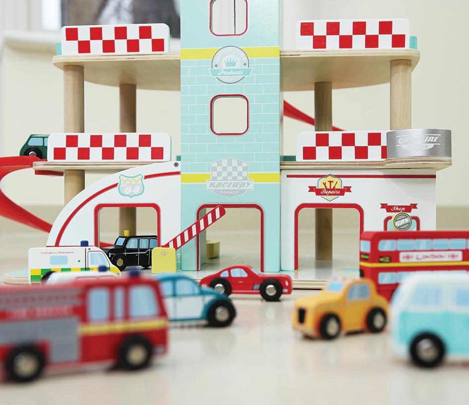 Drewniane zabawki dla 3 latka Blog KrainaEkoZabawek